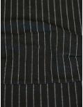 Spodnie sportowe w prążki męskie
