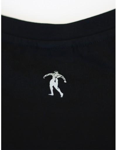 T-shirt klasyczny bawełniany męski