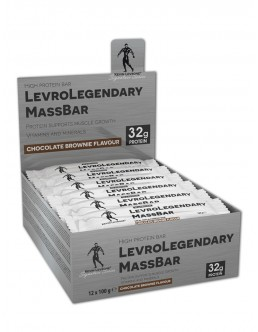 Levro Legendary Mass Bar