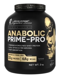 Anabolic Prime Pro