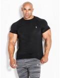 T-shirt kompresyjny męski